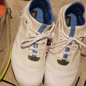 Jordan shoes UNC TARHEEL Colorway